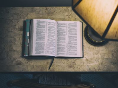 Biblical Decision-Making Checklist